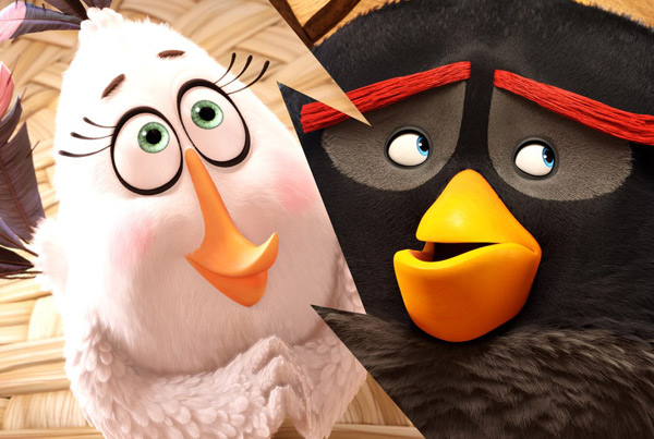Angry Birds – The Movie